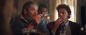 Wim Opbrouck, Ben Segers in Café Derby (2015)
