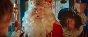 Jan Decleir, Frans Van der Aa in Sinterklaas en de wakkere nachten (2018)