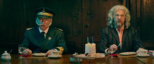 Warre Borgmans, Lucas Van den Eynde in Sinterklaas en de wakkere nachten (2018)