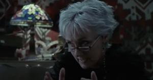 Gilda De Bal in De zusjes Kriegel (2004)
