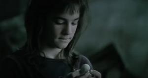 Kathleen Apers in De zusjes Kriegel (2004)