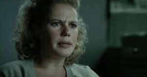 Katrien De Ruysscher in De zusjes Kriegel (2004)