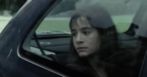 Evelien Apers in De zusjes Kriegel (2004)
