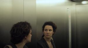 Tanya Zabarylo in Kom hier dat ik u kus (2020)