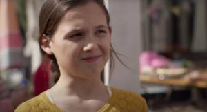 Olivia Landuyt in Kom hier dat ik u kus (2020)