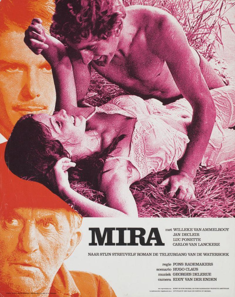 Poster Mira