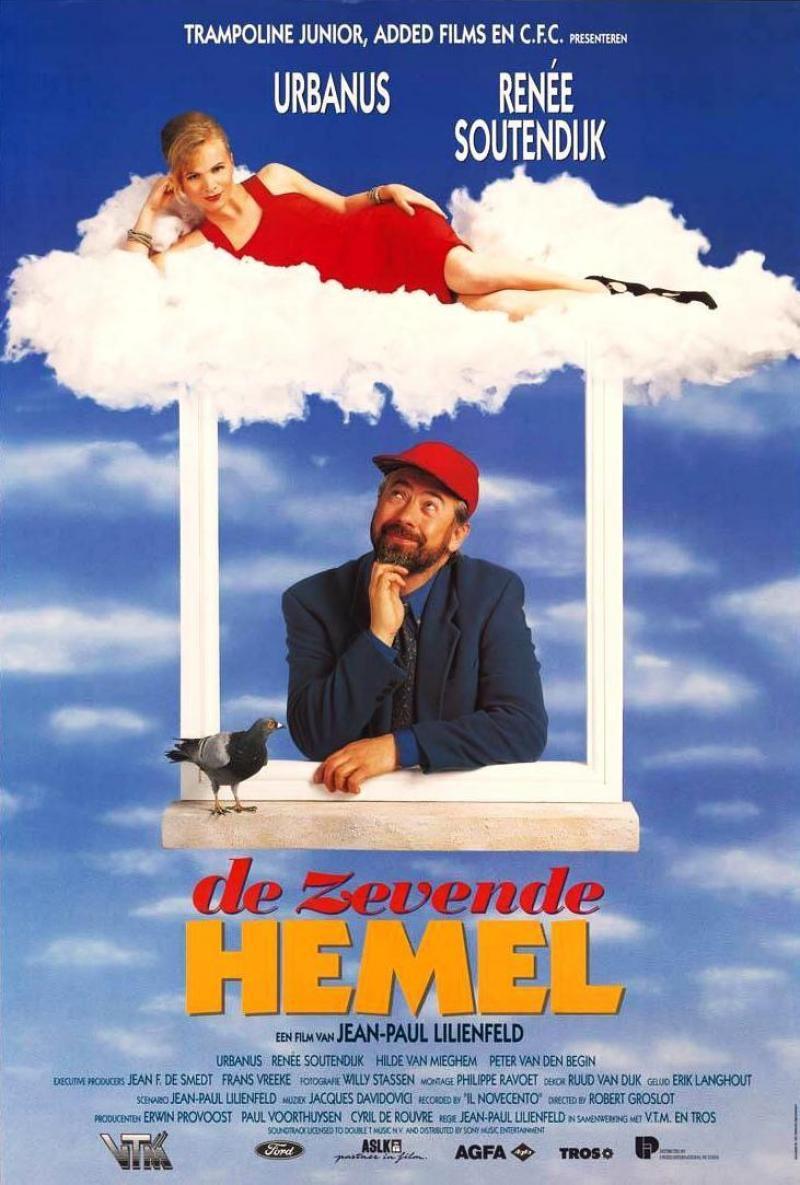 Poster De zevende hemel
