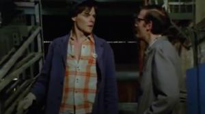 Jos Verbist in Hellegat (1980)