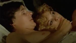 Jos Verbist, An Nelissen in Hellegat (1980)