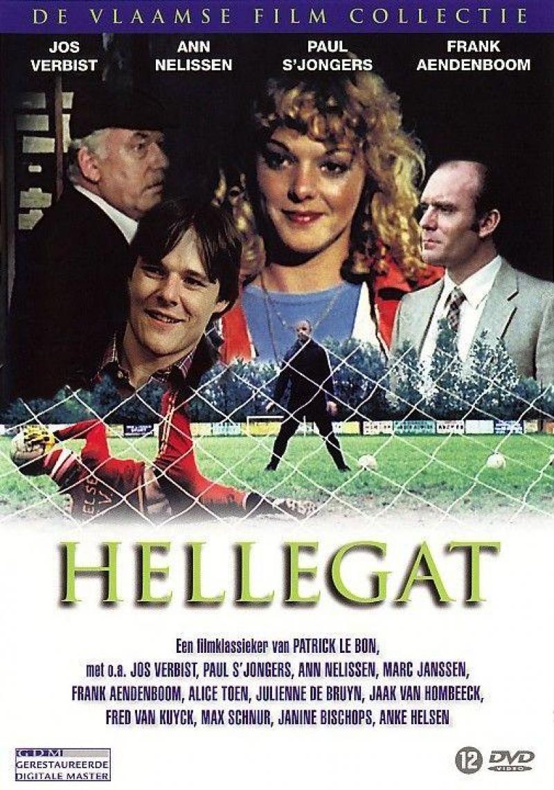 Poster Hellegat