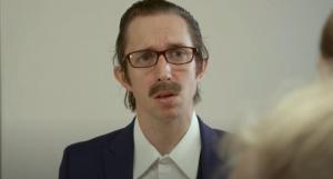 Robrecht Vanden Thoren in Adam & Eva (2021)