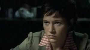 Hilde De Baerdemaeker in Alias (2002)
