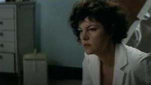Hilde Van Mieghem in Alias (2002)