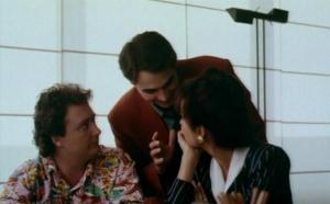 Luk Wyns, Michaël Pas in Boys (1991)