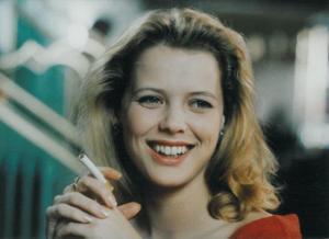 Babette van Veen in Blueberry Hill (1989)