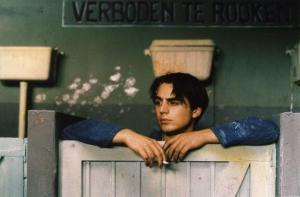 Michaël Pas in Blueberry Hill (1989)