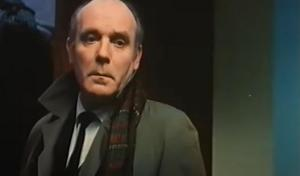 Frank Aendenboom in Brylcream Boulevard (1995)