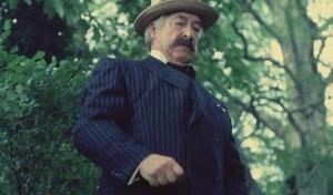 Robert Marcel in Rolande met de Bles (1973)