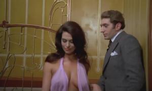 Elizabeth Teissier, Jan Decleir in Rolande met de Bles (1973)