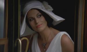 Elizabeth Teissier in Rolande met de Bles (1973)