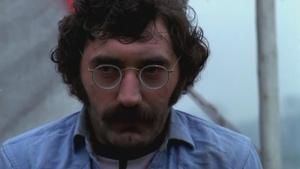 Jan Decleir in Verbrande brug (1975)