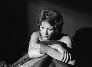 Chris Lomme in De proefkonijnen (1979)
