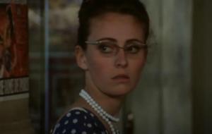 Karen Van Parijs in Maria Danneels (of het leven dat we droomden) (1982)