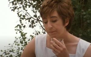 Arlette Weygers in Maria Danneels (of het leven dat we droomden) (1982)