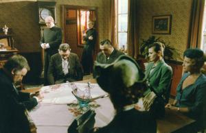 Het sacrament (1989)