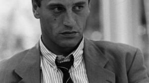 Johan Leysen in Dilemma (1990)