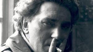 Jan Decleir in Beck - De gesloten kamer (1992)