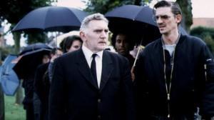 Jan Decleir, Peter Van den Begin in De verlossing (2001)