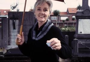Gilda De Bal in De verlossing (2001)
