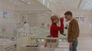 Ina Geerts, Peter Van Den Begin in Een ander zijn geluk (2005)