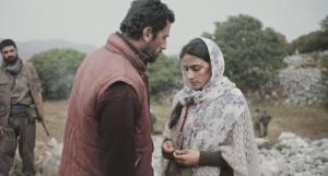 Feyyaz Duman, Halima Ilter in Zagros (2017)