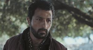Feyyaz Duman in Zagros (2017)