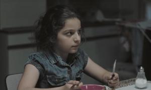 Daria Hachem Mohamed Gulli in Zagros (2017)