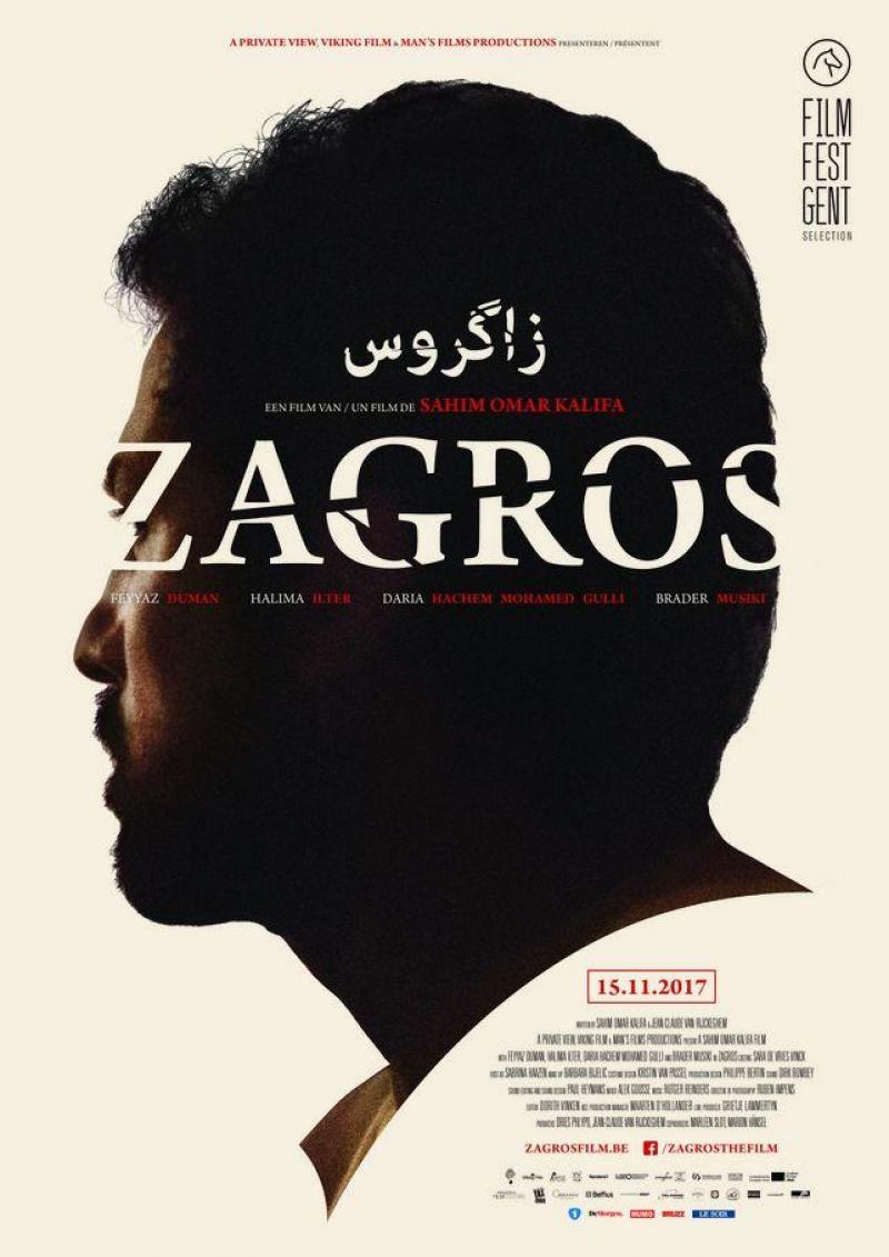 Poster Zagros