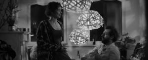 Daphne Wellens, Patrick Vervueren in Charlie en Hannah gaan uit (2017)