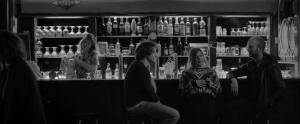 Frances Lefebure in Charlie en Hannah gaan uit (2017)
