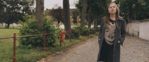 Manon Verbeeck in Vanitas (2015)