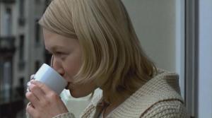 Charlotte Vanden Eynde in Meisje (2002)
