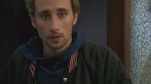 Matthias Schoenaerts in Meisje (2002)