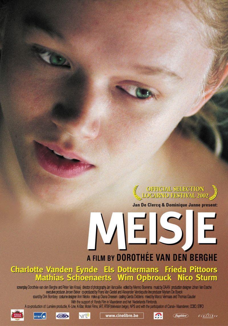 Poster Meisje