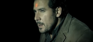 Axel Daeseleire in Wolf (2010)