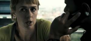Lotte Pinoy in Wolf (2010)