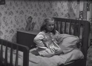 Gigi in Meeuwen sterven in de haven (1955)