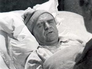 Willem Benoy in Een engel van een man (1939)