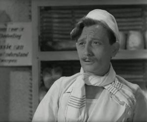 Charles Janssens in Janssens tegen Peeters (1939)