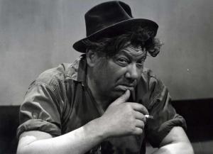 Jaak Germain in Sinjorenbloed (1953)